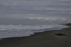 Moody morning..... (flying-leap) Tags: newzealand canon60d 60d northcanterbury nz pacificocean the4seasons cloudsstormssunsetssunrises clouds sea 4winter ocean tamronaf16300mmf3563di11vcpzd winter tamronaf16300mm pegasusbeach