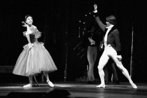 How Fonteyn and Nureyev's electric partnership turned <em>Marguerite and Armand</em> into a ballet icon