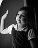 DSCF3486 (djandzoya) Tags: fenya blackwhite blackandwhite monochrome studiostrobes whitelightning umbrella candidchildhood candidportrait fujifilm xe2 xf56mm