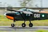 MFI-395 Super Mushaak Touch and GO (humzatrq313) Tags: mfi395 super mushaak touch go pakistan air force photo bt hamza tariq