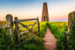 Gateway to the Daymark