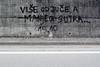 Velika Kladuša (Bosnia and Herzegovina) - Mural (Danielzolli) Tags: maljevac kladusa velika velikakladusa bosnia bosnien bosna bosnienherzegowina bosnahercegovina bosniahercegovina bosniaandhercegovina bosnaihercegovina bosnienundherzegowina bosnienundherzegovina bosnieethercegovine bosniayhercegovina grenze frontiere confine border frontier frontiera hranice granica vama cordon kordon hudut граница рубеж межа