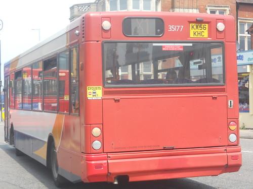 Stagecoach 35177 KX56 KHC