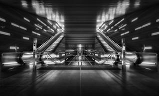Subway Station XI