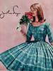 Jonathan Logan 1960 (barbiescanner) Tags: vintage retro fashion seventeen vintagefashion vintageads 60s 60sfashions 1960s