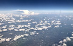 From above (- Adam Reeder -) Tags: adam reeder adamreeder coconutbarometer kk6gpv awesome cool photo photography personal travel airplane sky aviation plane aerospace flying aircraft lift air fly wwwkk6gpvnet areed145 aerial fountain beerglass carmirror y2017 m06 d02 lat300 lon1000 edwards texas united states jpg apple iphone 7 from above saltshaker seashore spiderweb lakeside windowshade parkbench abaya