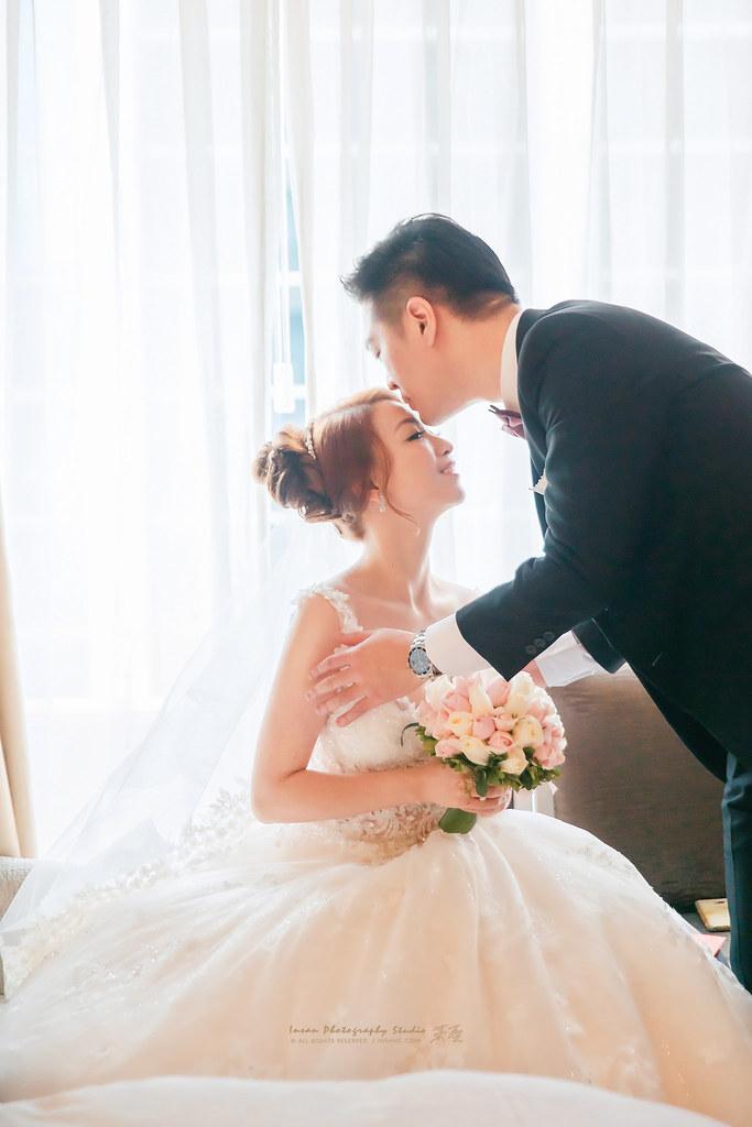 [ 婚攝英聖 | 婚禮記錄 ] Ian+Yumi{ 地點: 六福皇宮B3永福殿}