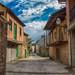 La Calle Larga