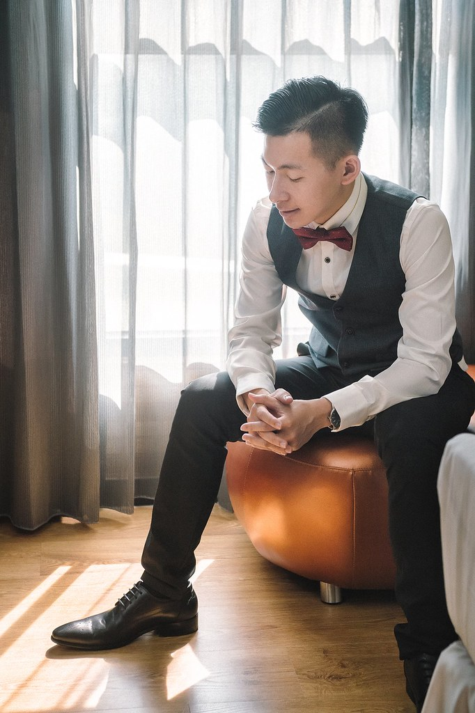 【婚攝】明竣 & 佳琳 / 三好酒店 / 珍村宴會館