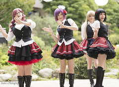 RoninExpo2017 (374) (Ivans Photography) Tags: ronin expo 2017 roninexpo little tokyo japan cosplay jacc fashion jpop