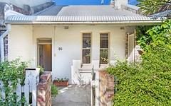 35 Goodsir Street, Rozelle NSW