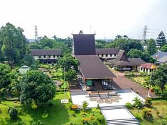 Taman Mini Indonesia Indah in Jakarta, Indonesia
