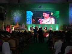 Mekong Tourism Forum 2017