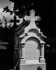 Síremlék (nEjmEd) Tags: pentax67 dunaharaszti arculat ortho rolleiato21 orthochromatic feketefehér hungary síremlék emlékpark oldcemetery tomb german swabian schwäbisch