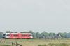 19062017-2692 (Sander Smit / Smit Fotografie) Tags: trein trekker ongeluk spoorwegovergang spoor prorail appingedam loppersum tjamsweer jukwerd