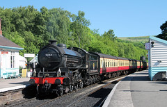IMG_0257_edited-2 (TomNoble7) Tags: nymr b1 lner 61264 grosmont pickering