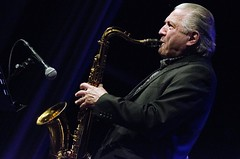 Bruce Barth Trio & Jerry Bergonzi