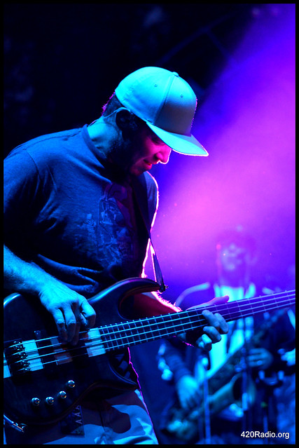 Slightly Stoopid - Cuthbert Amphitheater - Eugene, OR - 06/17/16