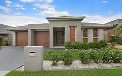 Lot 407 Diamond Hill Circuit, Edmondson Park NSW