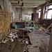 1166 - Ukraine 2017 - Tschernobyl