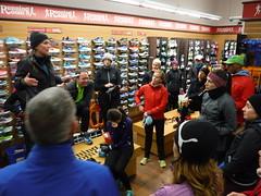 "Running Room (Slater St) February 1, 2017 - DSCF0606 (ianhun2009) Tags: runningroom ottawaontariocanada winterrunning ""february1 2017"" ""running room slater street"" ""run club"" training run"" ""cold running"""