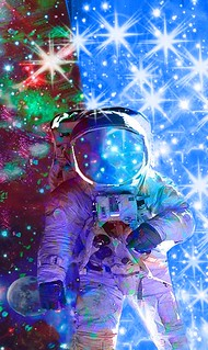 Astronaut Dimensions