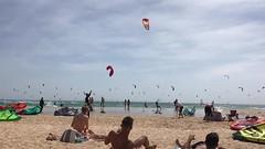 Tumbao Valdevaqueros (jaocana76) Tags: timelapse tarifa tumbao valdevaqueros kite kitesurf beach ocean oceano playa 2017 jaocana76 cadiz spain españa andalucia estrechodegibraltar straitsofgibraltar