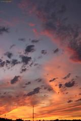 CEG4362 (Fransang) Tags: noordwijk sunset zonsondergang