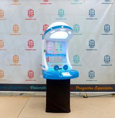 CLINICA COUNTER DISTROLLER EU (El Volador S.A.) Tags: distroller clinicas mexico eu elvolador volador sigoto neonato kids niños muñecos