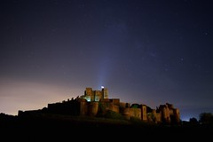 (Nik24) Tags: castles castle manorhouses statelyhomes dover astrophotography astronomy ancient historic