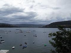 Redes (Rafa Gallegos) Tags: galicia redes acoruña españa spain mar sea nubes clouds