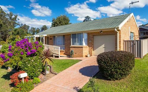 22 Blaxland Crescent, Sunshine Bay NSW
