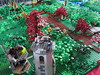 IMG_1459 (Festi'briques) Tags: lego exposition exhibition rlug lug ancylefranc ancy castle 2017 festibriques monster fighter monsterfighter chasseurs monstres zombies vampire dracula château horreur horror sang blood