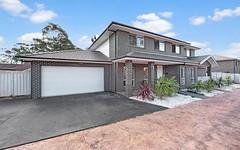 6a Rose Avenue, Mount Pritchard NSW