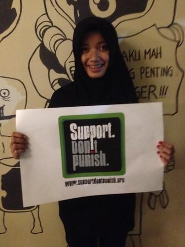 Indonesian activists (32)