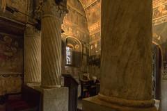 Stavropoleos church (wietsej) Tags: stavropoleos church sony a6000 1018 sel1018 boekarest romania bucharest