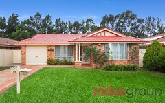 35 Flamingo Grove, Plumpton NSW