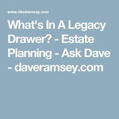 What's In A Legacy DLegally Mine (usalegallymine) Tags: whats in a legacy d legally mine legallymine legallymineusa lawsuit asset danmcneff realestate money reputation