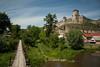 Old town (Oksana Yefimenko) Tags: castle canonefs1855 ukraine traveling fortress spring wonders
