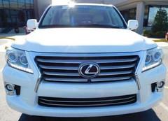 سيارة Lexus - LX 570 - 2014 للبيع (saudi-top-cars) Tags: سيارات للبيع مستعملة السعودية لايجار معارض السيارات وكالات بالسعودية بجدة
