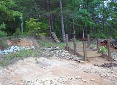Erosion Control - Granite Rip Rap