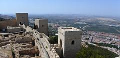 Jaén Castillo (chericbaker) Tags: jaén castillo santacatalina
