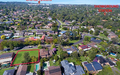 29 Arlington Avenue, Castle Hill NSW