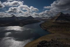 Fjord Vista (MrBlackSun) Tags: funning fjord faroe islands eysturoy faroeislands nikond810 nikon d810 landscape seascape nature