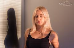 DSC_3096 (Mathias Rosell) Tags: woman outdoor beauty portrait female feminine blond russian beautiful europe nikon stockholm sweden d7100 shadow sun