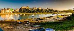 _JR01904-Pano.jpg (_JRomeo_) Tags: españa atardecer sanvicentedelabarquera cantabria evening spain santander sunset