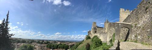 farbojo Carcassonne 2017