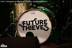 2017 Bosuil-Future Thieves 1