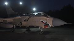 Tornado GR4 ZG750 Pinky RAF Marham 11/5/17 (briansavage) Tags: tornadogr4 zg750 rafmarham 31sqn pinky