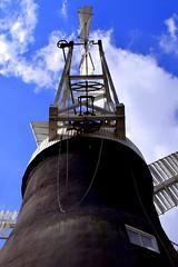 Holgate Mill, York